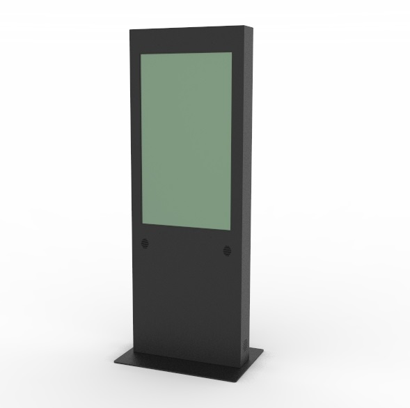 Digital Signage Kiosks