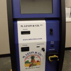 Custom Kiosks